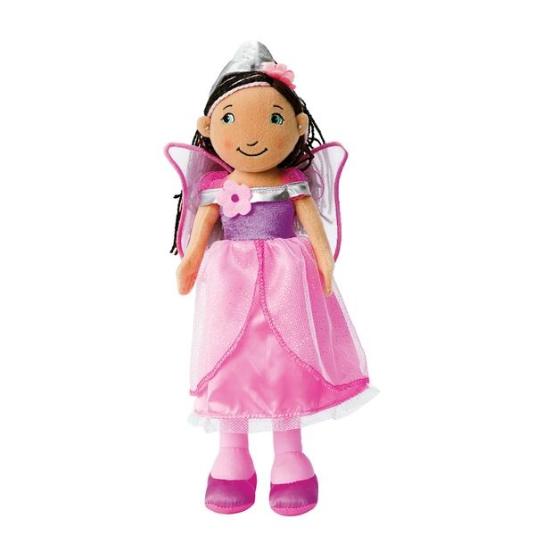 Manhattan Toy Groovy Girls Fairybelles Cricket Fashion Doll