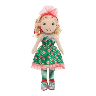 Manhattan Toy Groovy Girls Style Scents - Noelle Fashion Doll