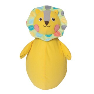 Manhattan Toy Roly-Bop Lion