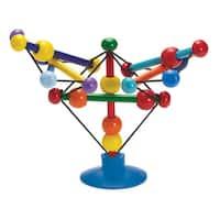 Manhattan Toy Skwish Stix Suction Cup Activity Toy