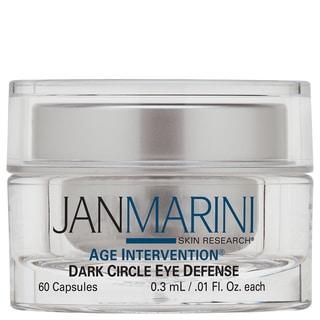 age intervention dark circle eye defense