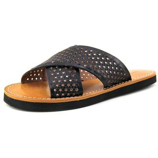 Lucky Brand Women's 'Dadeen' Leather Sandals