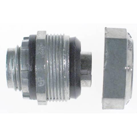 """Halex 91627 3/4"""" Liquid Tight Connectors"""