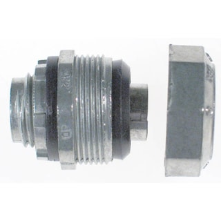 "Halex 91627 3/4"" Liquid Tight Connectors"