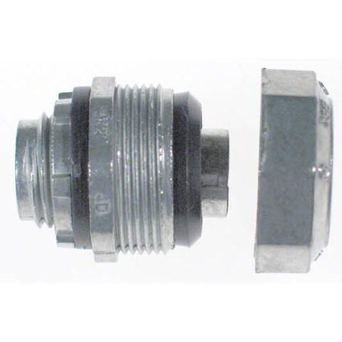 """Halex 91625 1/2"""" Liquid Tight Connectors"""