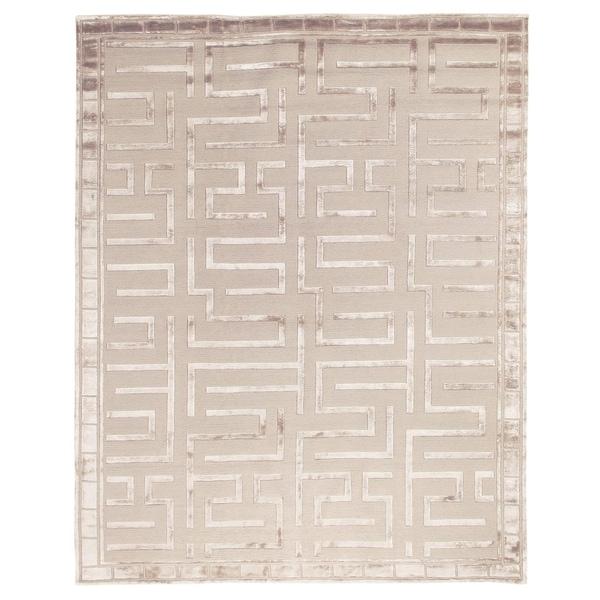 Velvet Soft Rugs In Natural Beige: Shop Exquisite Rugs Metro Velvet Beige New Zealand Wool