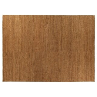 Holly Natural Jute Rug (5' x 8')