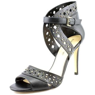 Ivanka Trump Women's 'Dapoli' Leather Sandals