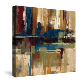 Laural Home Eucalyptus Bark Canvas Wall Art