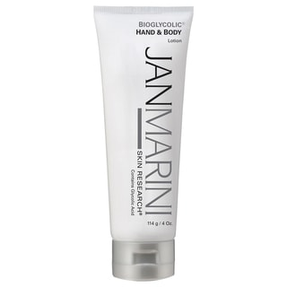 Jan Marini Bioglycolic 4-ounce Hand and Body Lotion