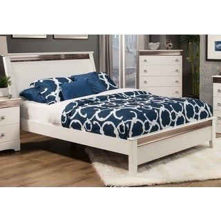 Sandberg Furniture Celeste Bed