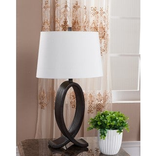 K&B L0058 Set of 2 Table Lamps