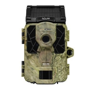 Spypoint Solar Camouflage 12 Megapixel HD Trail Camera