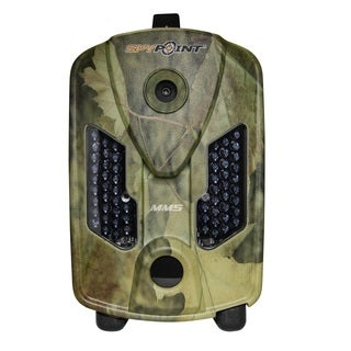 Spypoint MMS Camo 10 Megapixel HD Trail Camera