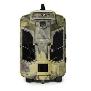 Spypoint Link Camo 12 Megapixel HD 4GV Trail Camera