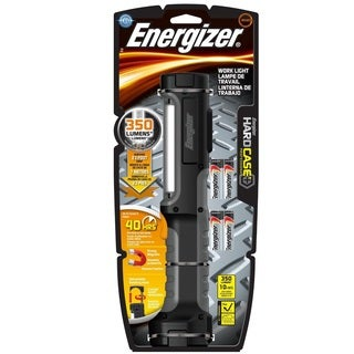 Energizer Hard Case LED Work Light