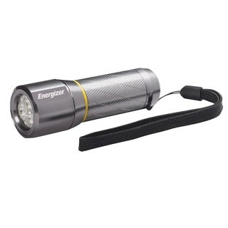 Energizer Vision HD 3AAA Performance Metal Flashlight