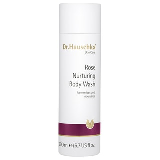 Dr. Hauschka 6.7-ounce Rose Nurturing Body Wash