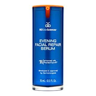 MDSolarSciences 0.5-ounce Evening Facial Repair Serum