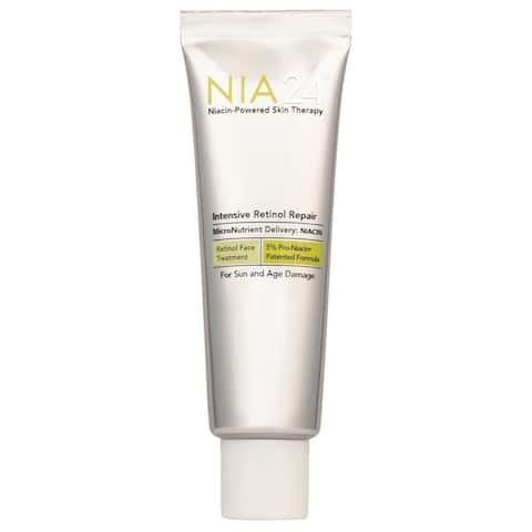 NIA24 1.7-ounce Intensive Retinol Repair Skin Cream