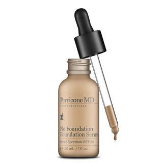 Perricone MD No Foundation 1-ounce Foundation Serum