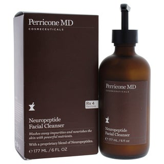 Perricone MD Neuropeptide 6-ounce Facial Cleanser