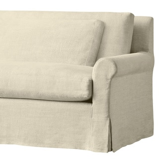 TAG by Tandem Arbor Empire 9' Linen Extra Deep Made to Order Sofa
