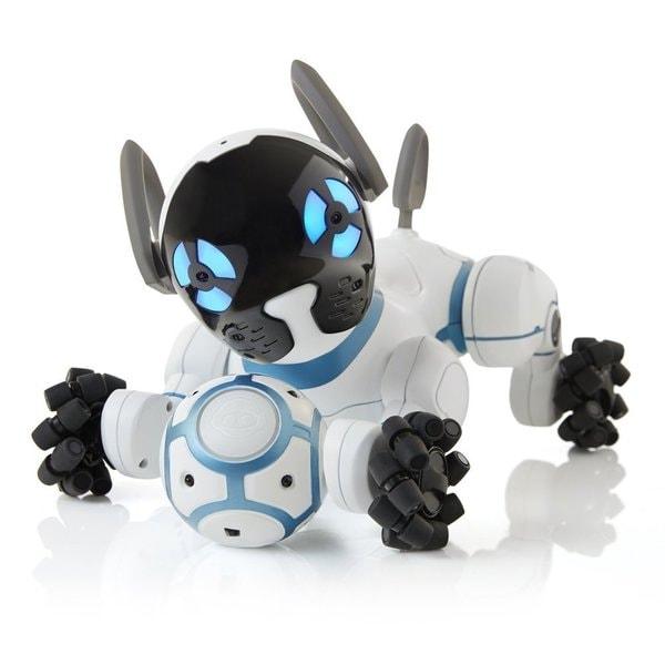 WowWee Chip Interactive Robot Pet Dog