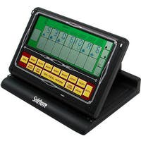 Portable Laptop Touch Screen Video Solitaire (As Is Item)