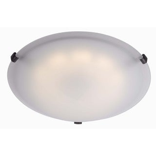 Slenda LED Large Flushmount