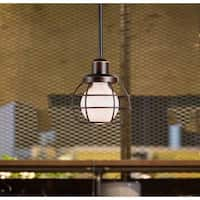 Harbour 1-light Mini Pendant
