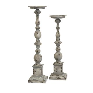 Hamilton Candleholders (Set of 2)