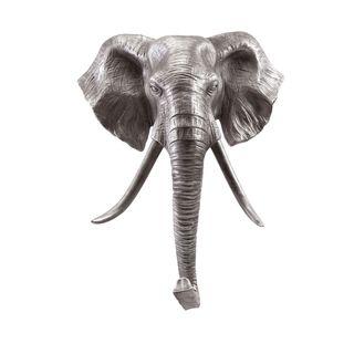 Rizzo Elephant Wall Decor