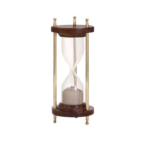 Pratt Large Hourglass with Gift Box