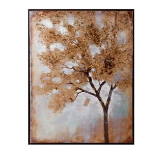 Valera Framed Oil Painting