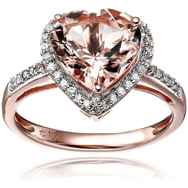 I Bought An Engagement Ring For Myself