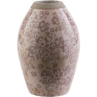 Alayna Ceramic Small Size Decorative Vase