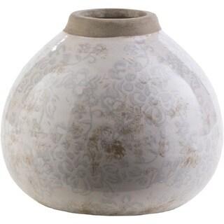 Maliah Ceramic Small Size Decorative Vase