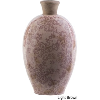 Hether Ceramic Small Size Decorative Vase