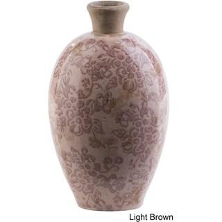 Hether Ceramic Medium Size Decorative Vase