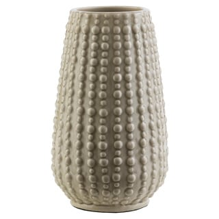 Carlos Ceramic Medium Size Decorative Vase