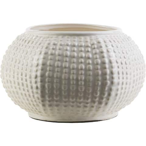 Nadine Ceramic Medium Size Decorative Vase