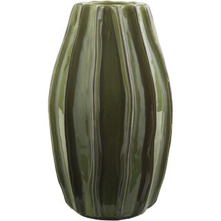 Corban Ceramic Medium Size Decorative Vase