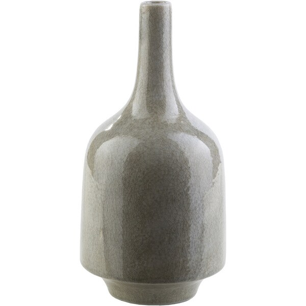 Landon Ceramic Medium Size Decorative Vase
