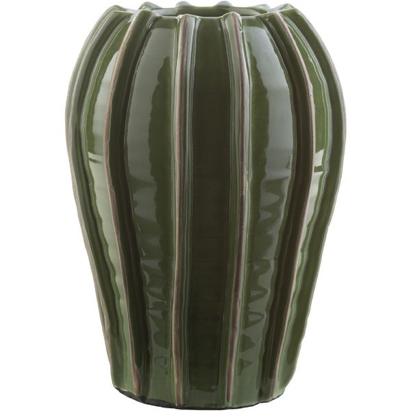 Wilbur Ceramic Large Size Decorative Vase