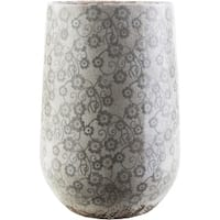 Kristi Ceramic Medium Size Decorative Vase