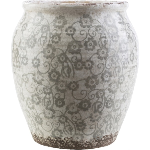 Cayden Ceramic Medium Size Decorative Vase