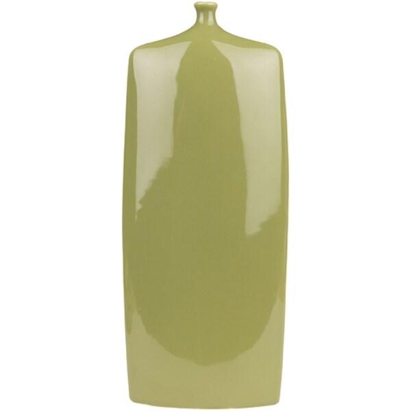 Peyton Ceramic Short Size Decorative Vase
