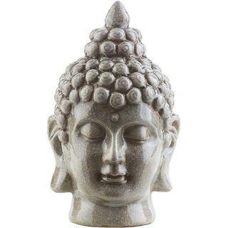 Jeremy Ceramic Medium Size Accent Buddha