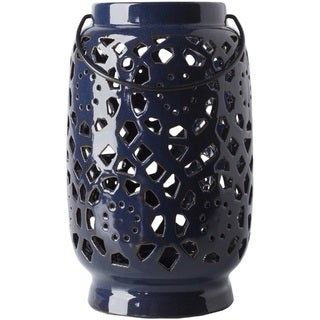Pamela Ceramic Large Size Decorative Lantern (5 options available)